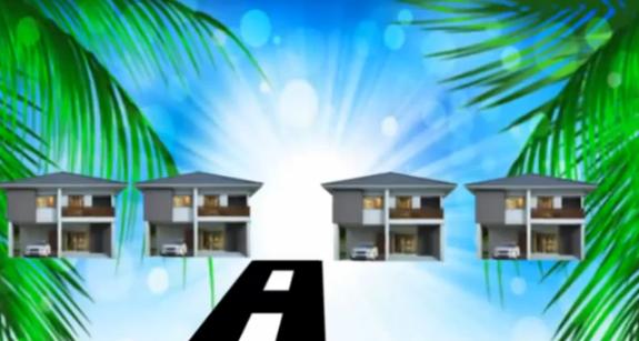 ตัวอย่างการบ้าน 3D layer นักศึกษาฝึุกงาน