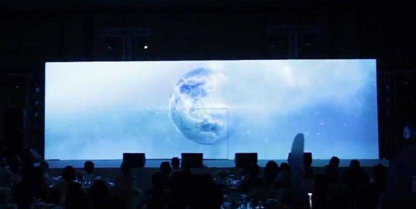 รับทำ วีดีโอ 3 ดี แมพปิ้ง 3D MAPPING ซีเมน Siemens 8