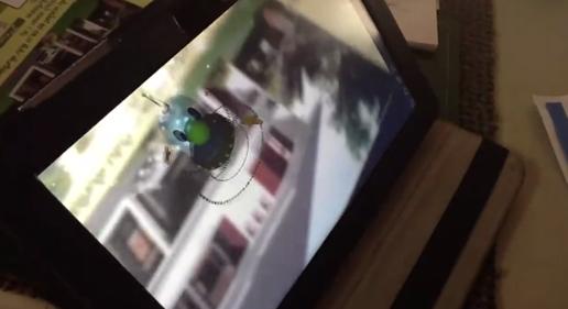 รับทำ AR CODE (Augmented reality) บน Android และ IOS