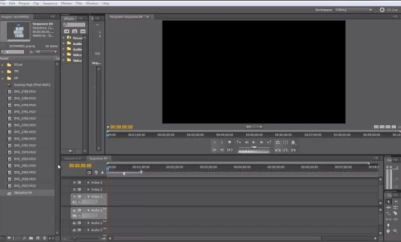 MESISE.COM – สอนตัดต่อ Premiere – SHOW REEL
