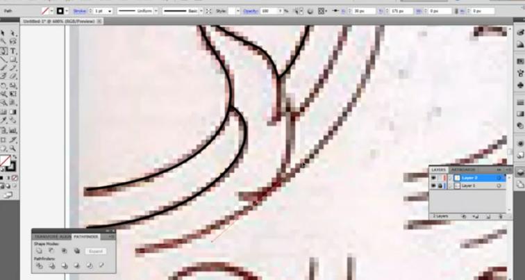 MESISE.COM – สอน Illustrator พื้นฐาน