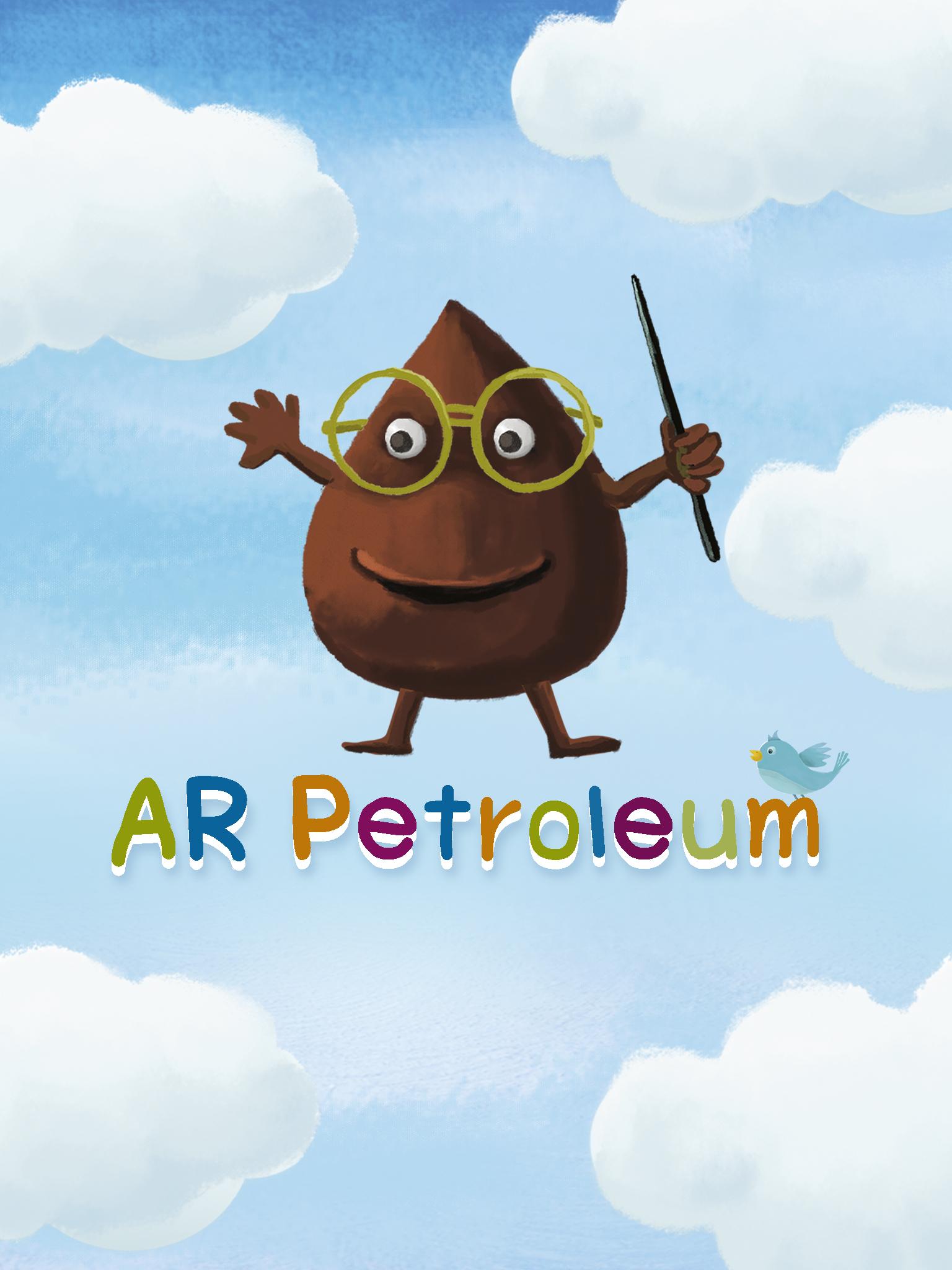 AR ท่องโลกพลังงานน่ารู้