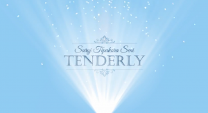 AR Code - Tenderly