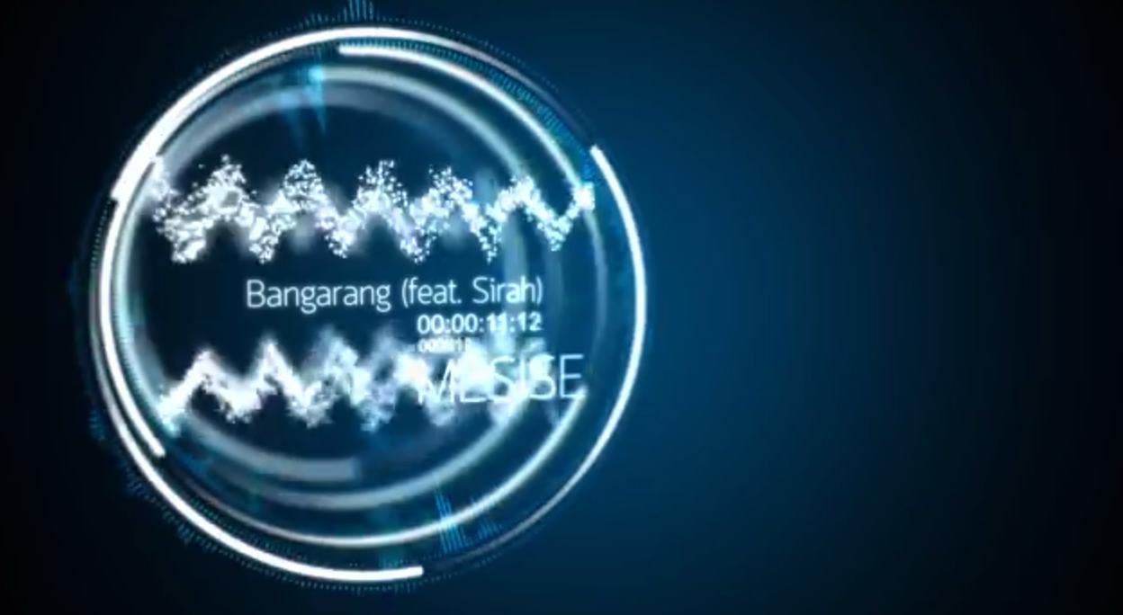 MESISE.COM - Bangarang feat Sirah