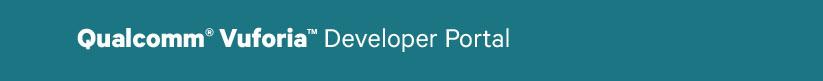developer.vuforia