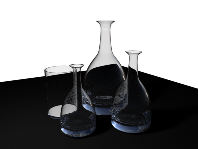 MESISE.COM – เรนแก้วน้ำใส ๆด้วยมายา